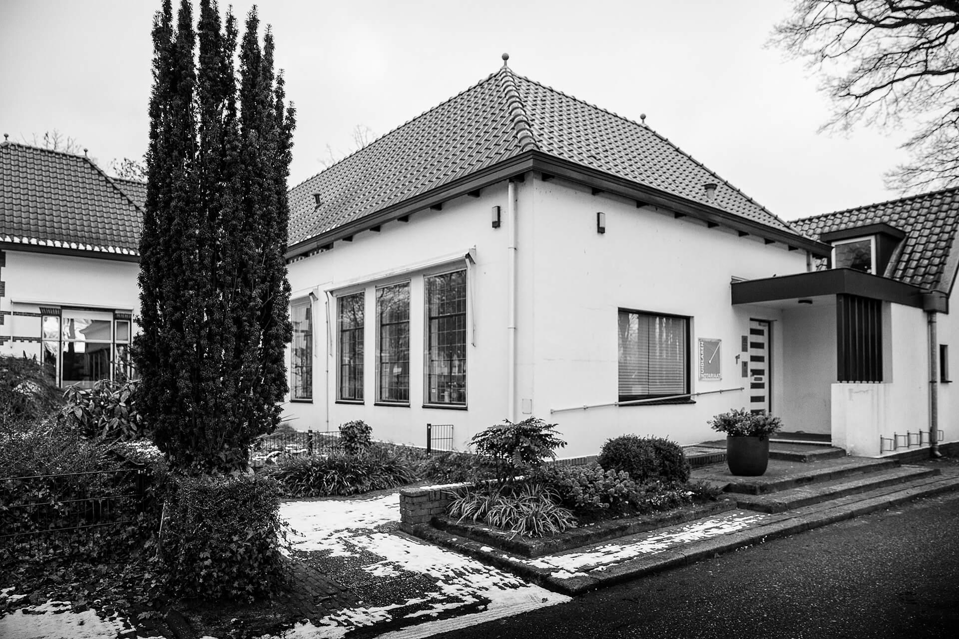 Notariaat Zuidlaren & Aa en Hunze